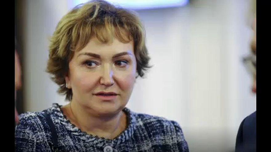 Lezuhant az egyik leggazdagabb orosz nő gépe