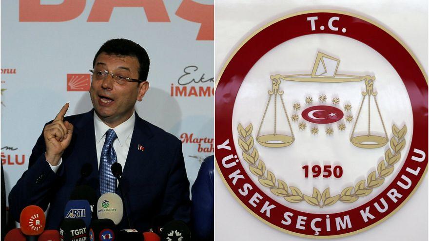 DHA: Ekrem İmamoğlu İstanbul'da 27 bin oyla önde