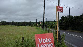 Vote Leave drops appeal against Brexit referendum fine