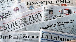 31 Mart yerel seçim sonuçları dünya basınında geniş yer buldu