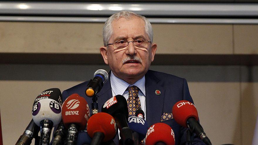 YSK Başkanı Güven: Ekrem İmamoğlu 28 bin oy farkla önde