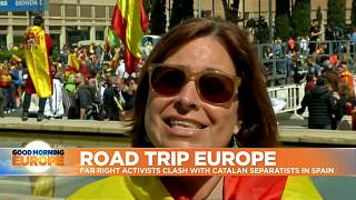 Road Trip Europe Day 11