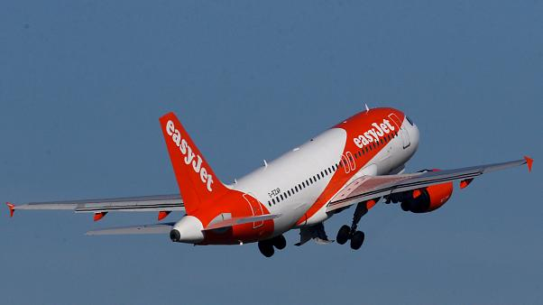 EasyJet blames Brexit for weak outlook as businesses ramp up warnings