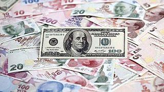 Yerel seçimler sonrası Dolar ve Euro'da yukarı yönlü hareketlilik
