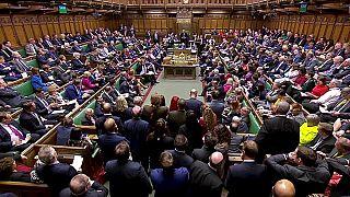 برکسیت؛ هشت طرح پیشنهادی جدید مجلس عوام برای خروج از بحران