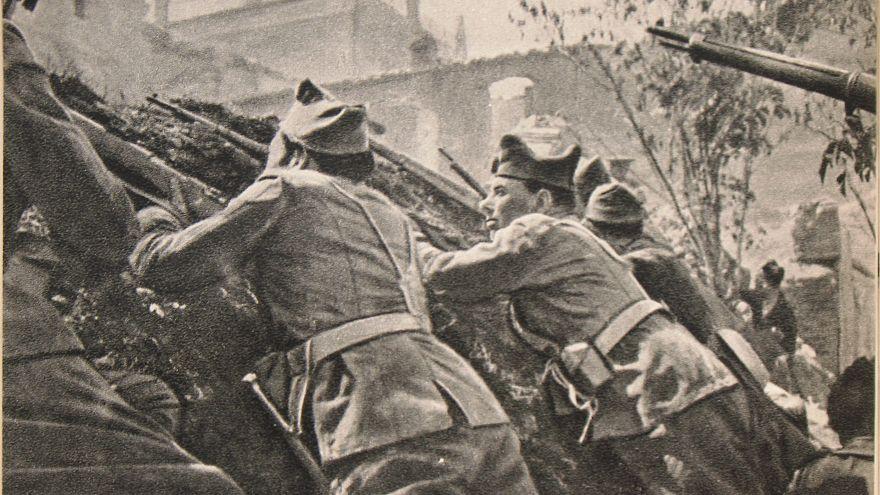 80 años del fin de la Guerra Civil, una herida aún abierta en la sociedad española