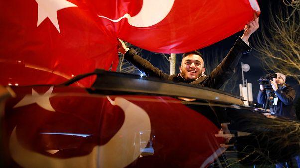 Avrupa Konseyi gözlemci heyeti: Sonuçlar Türkiye demokrasisinin dirençli olduğunu gösteriyor
