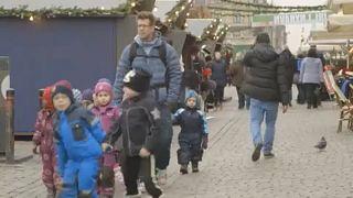 الدانمارك تلزمُ الأبوين المقبلين على الانفصال الخضوعَ لدورة إرشادية