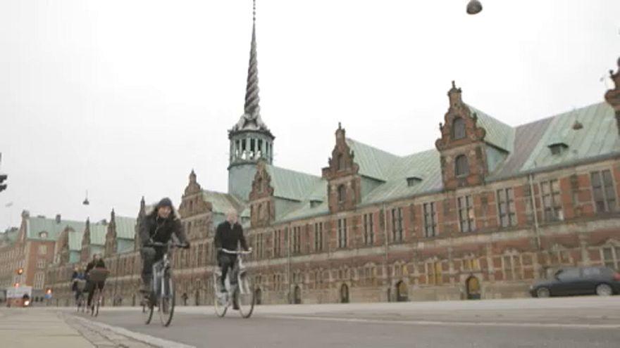 Dinamarca lança curso digital para casais em divórcio