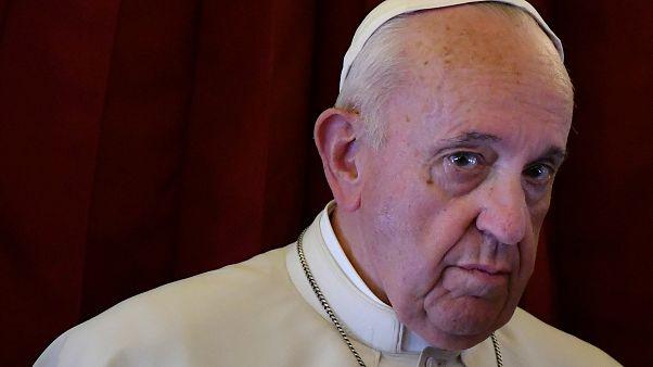 El papa responde a las críticas a la cumbre contra los abusos sexuales