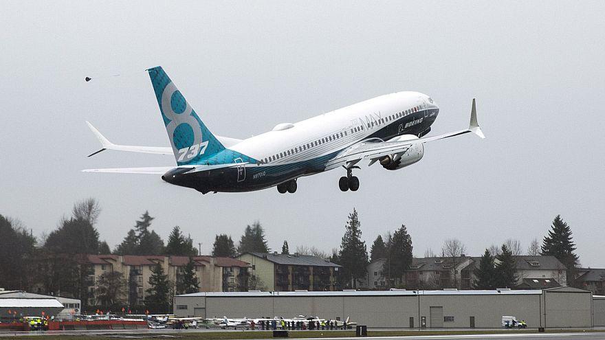 السعودية لا تعتزم السماح لطائرات بوينغ 737 ماكس بالطيران في مجالها الجوي