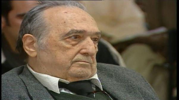 Fallece el escritor Rafael Sánchez Ferlosio, conciencia social de la posguerra española