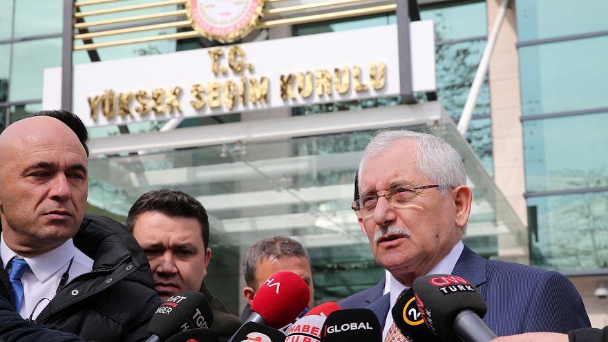 YSK'nın yalanladığı Anadolu Ajansı seçim verilerini nereden alıyor?