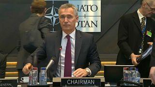 Le Brief de Bruxelles : l'OTAN, la PAC, les voitures polluantes...