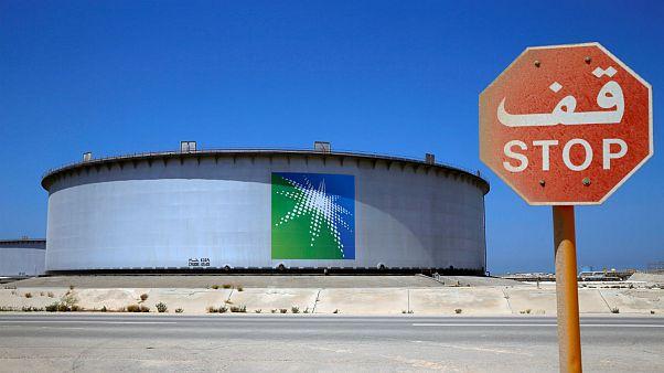 شرکت نفت عربستان سودآورترین شرکت جهان در سال ۲۰۱۸ شد