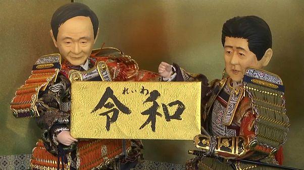 Wenn Akihito geht: Auf 'Heisei' folgt 'Reiwa'