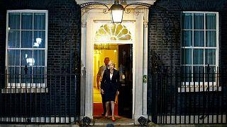 بريطانيا: تسريبات من اجتماع للحكومة بشأن هواوي تثير حفيظة ماي