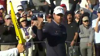 Golf: Kisner kárpótolta magát Austinban
