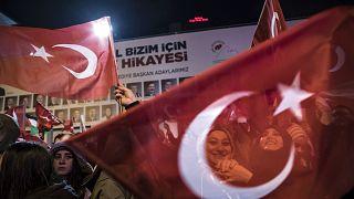 AK Parti ve CHP İstanbul'da kaç belediye kazandı