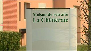 France : potentielle intoxication alimentaire mortelle dans un Ehpad