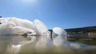 Műanyagmentes sziget Horvátországban