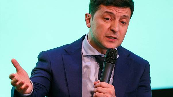 Ucrania: unos comicios pluralistas y sin incidentes