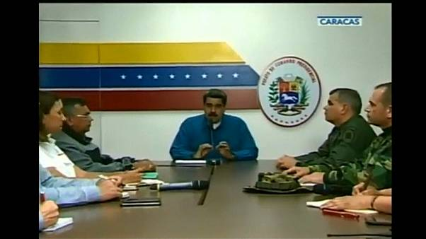 В Венесуэле ограничат на месяц энергоснабжение