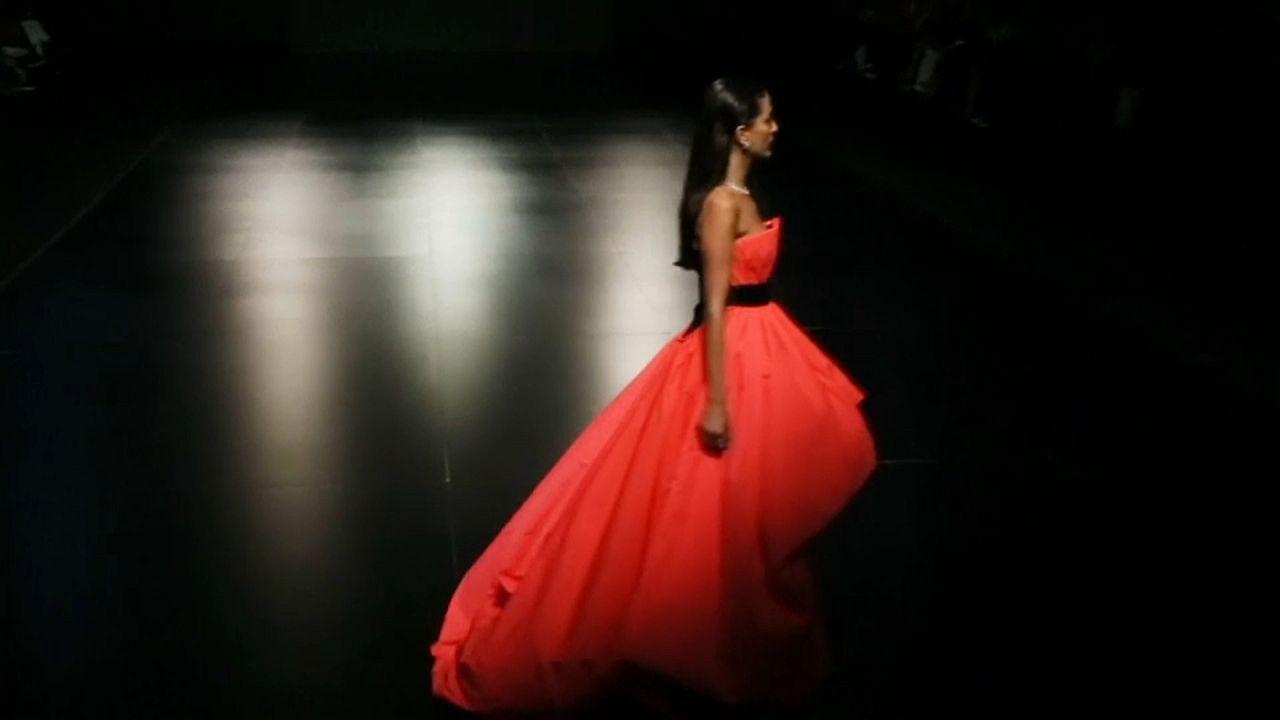 «Jordan Fashion Week»: Über Amman auf die Laufstege der Welt