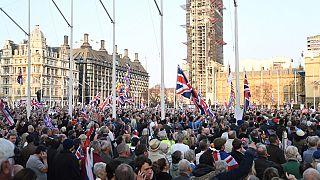 """Quatro novas moções sobre o """"brexit"""" votadas em Londres: saiba quais"""