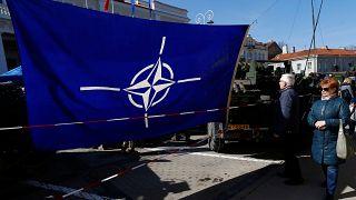 Buon compleanno Nato