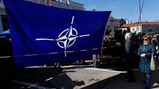 Stoltenberg quer convencer Trump do valor da NATO