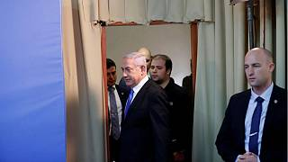 انتخابات اسرائیل؛ کشف صدها حساب توئیتری جعلی در حمایت از نتانیاهو