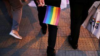 'Door, please!': Sarajevo to host Bosnia's first-ever LGBTQ pride parade
