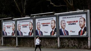 Wahlen in der Türkei: Denkzettel für Erdogan