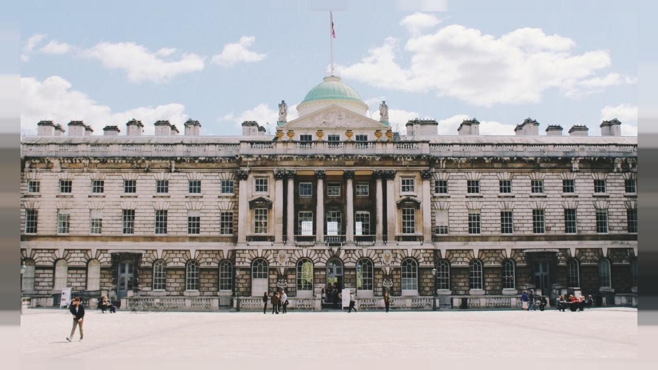 Celebrate Earth Day 2019 At London's Somerset House