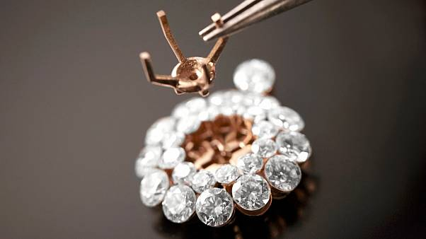 How Chopard became the first ethical luxury jewellery brand