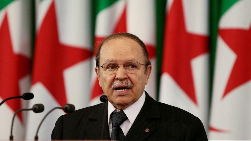 بیانیه ریاست جمهوری الجزایر: بوتفلیقه قبل از ۲۸ آوریل استعفاء میدهد