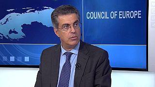 Λίνος - Αλέξανδρος Σισιλιάνος: Ο Έλληνας Πρόεδρος του Ευρωπαϊκού Δικαστηρίου Ανθρωπίνων Δικαιωμάτων