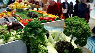 EU fruit and vegetable consumption: how much does your country eat?