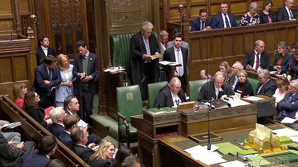 Watch live: British MPs are back and Brexit hasn't gone away