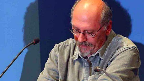 Πέθανε ο δημοσιογραφος Βασίλης Λυριτζής
