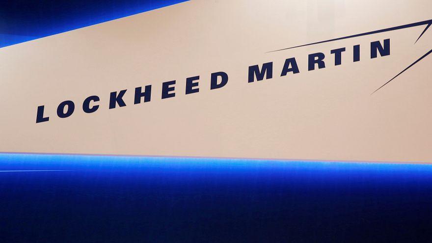 شعار شركة لوكهيد مارتن