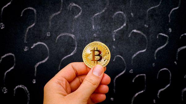 Bitcoin gewinnt 14 % an einem Tag