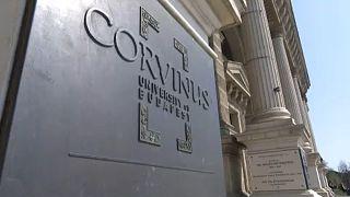Alapítványi egyetem lesz nyártól a Corvinus
