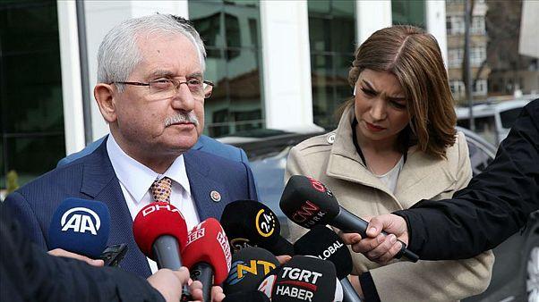 YSK Başkanı Güven: Geçici sonuçlar partilere gönderildi, itiraz süreci devam ediyor