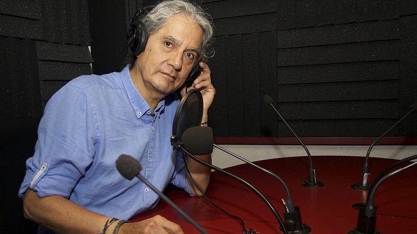 Se suicida el bajista de Botellita de Jerez tras denuncias de abuso