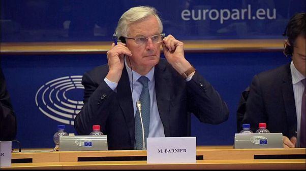 Brexit : nouvel avertissement de Bruxelles