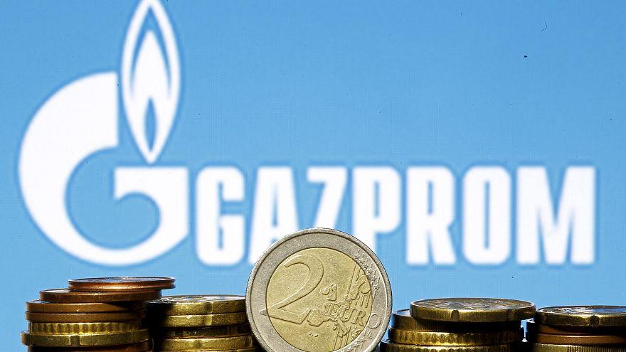 Kilencszeresére növelte profitját a Gazprom tavaly
