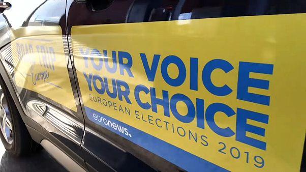 #EUroadtrip: Katalonien - einmal Separation und zurück