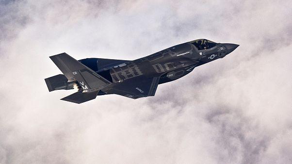 ΗΠΑ: Πρώτο βήμα για την αναβολή της παράδοσης των F-35 στην Τουρκία